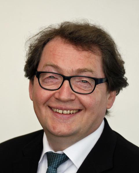 Joachim BECK hochschule kehl rektor
