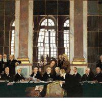 Colloque – 9-10-11 mai 2019 – la Belgique et les traités de paix, de Versailles à Sèvres (1919-1920)