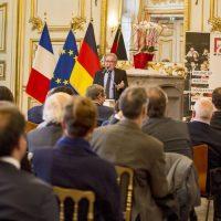 Un centre d'excellence pour une Europe plus concrète